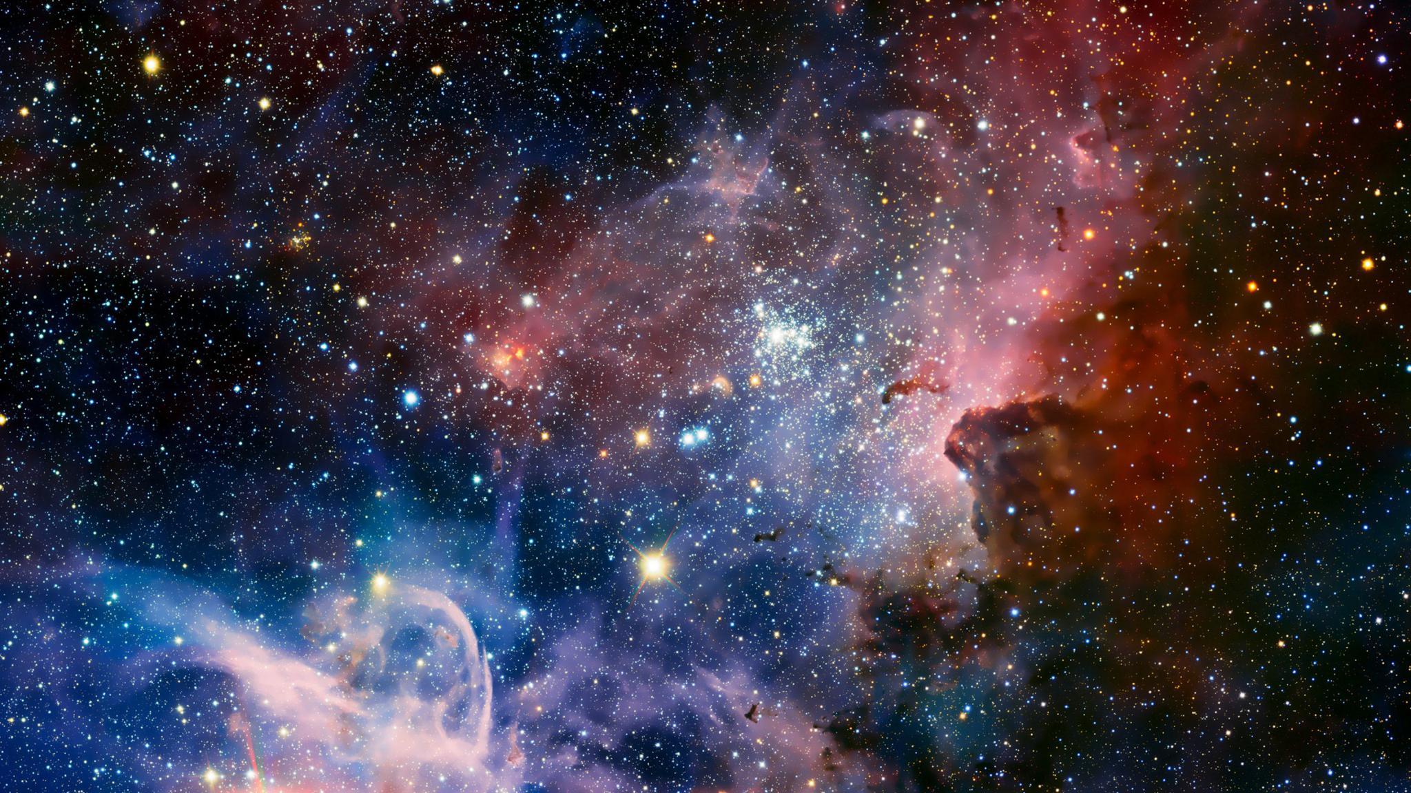 Ảnh chụp dải ngân hà tuyệt đẹp