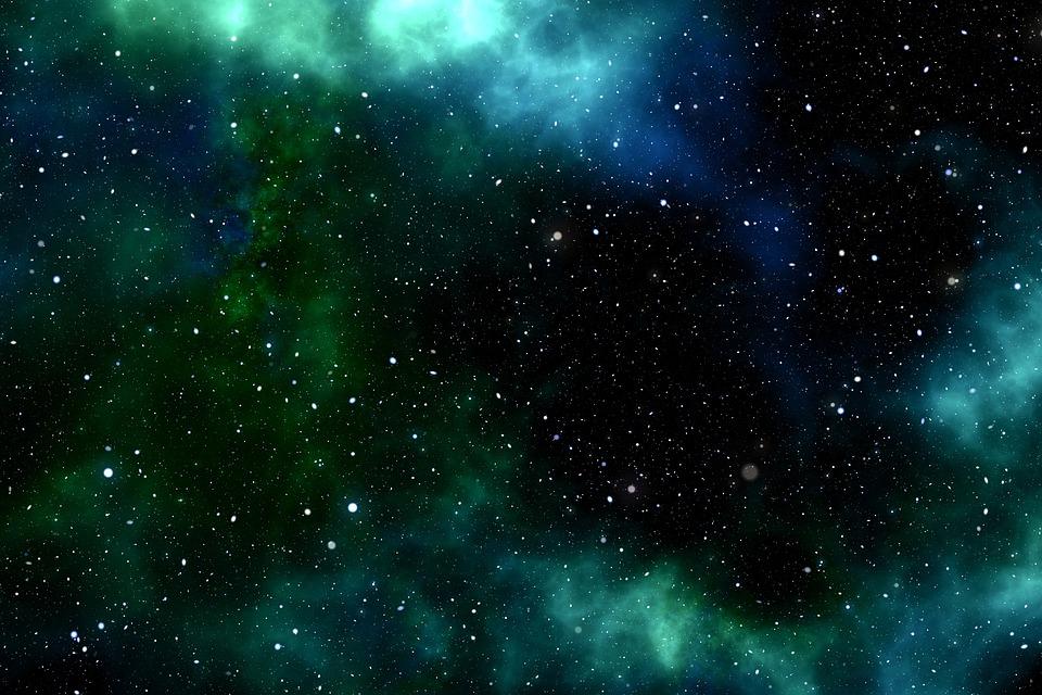 Ảnh chụp đẹp về dải ngân hà