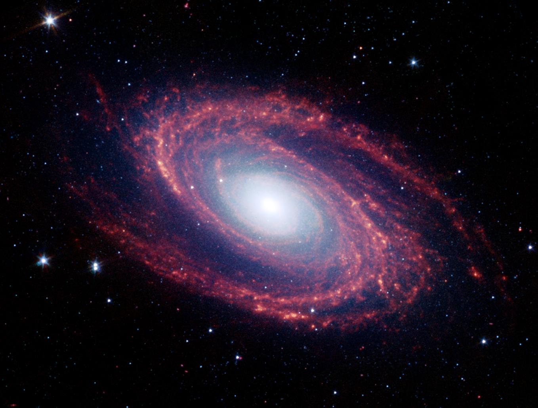 Ảnh đẹp về dải ngân hà