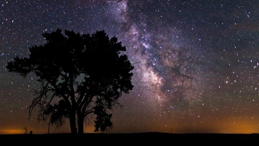 Ảnh thiên hà đẹp