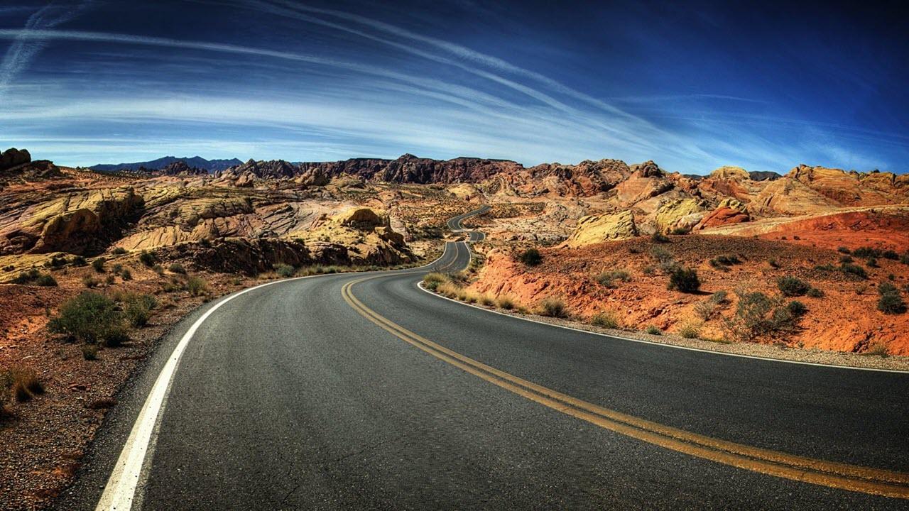 Hình ảnh con đường