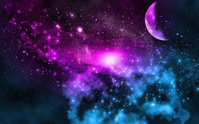 Hình ảnh dải ngân hà cực đẹp