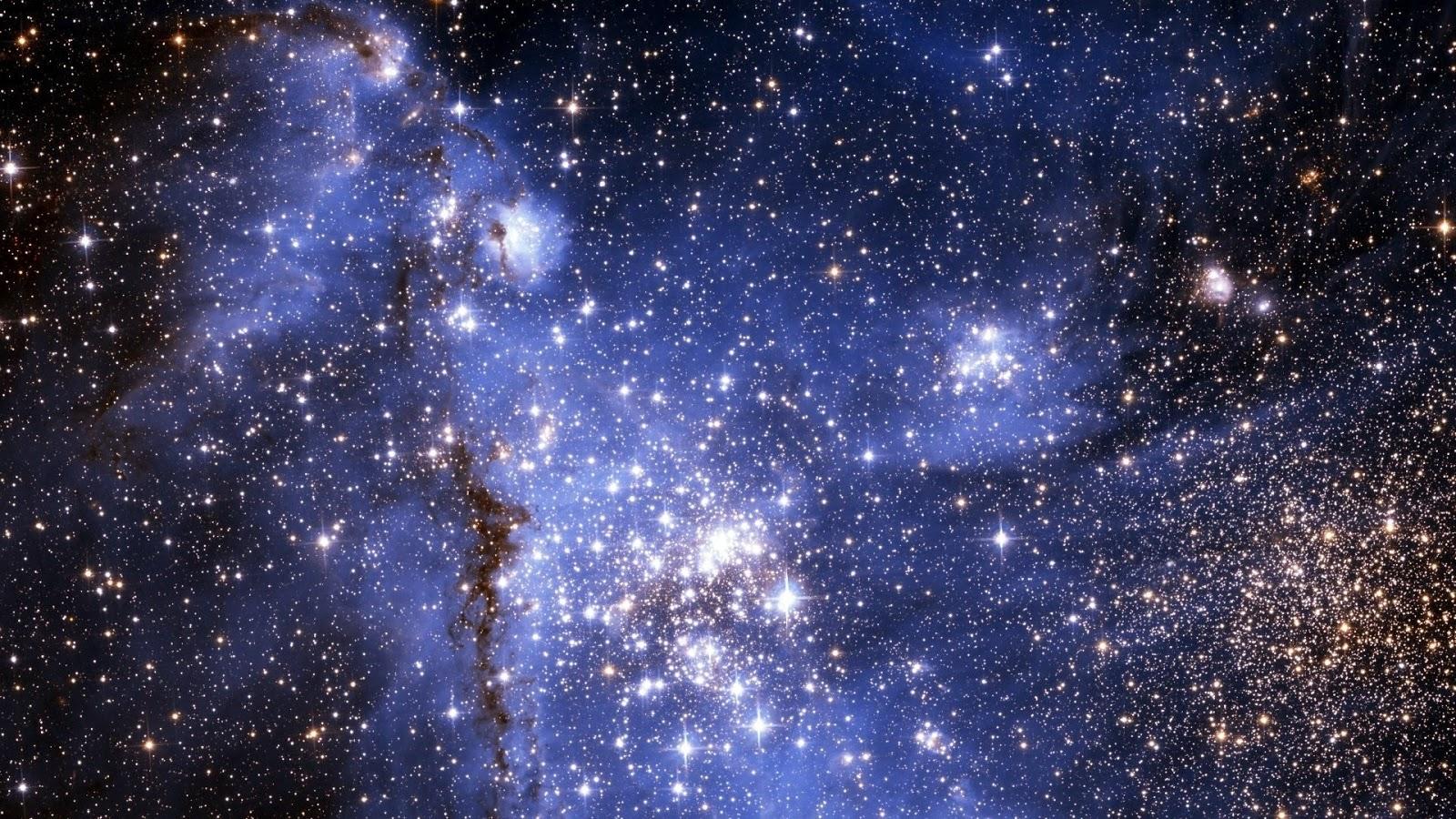 Hình ảnh dải ngân hà đẹp