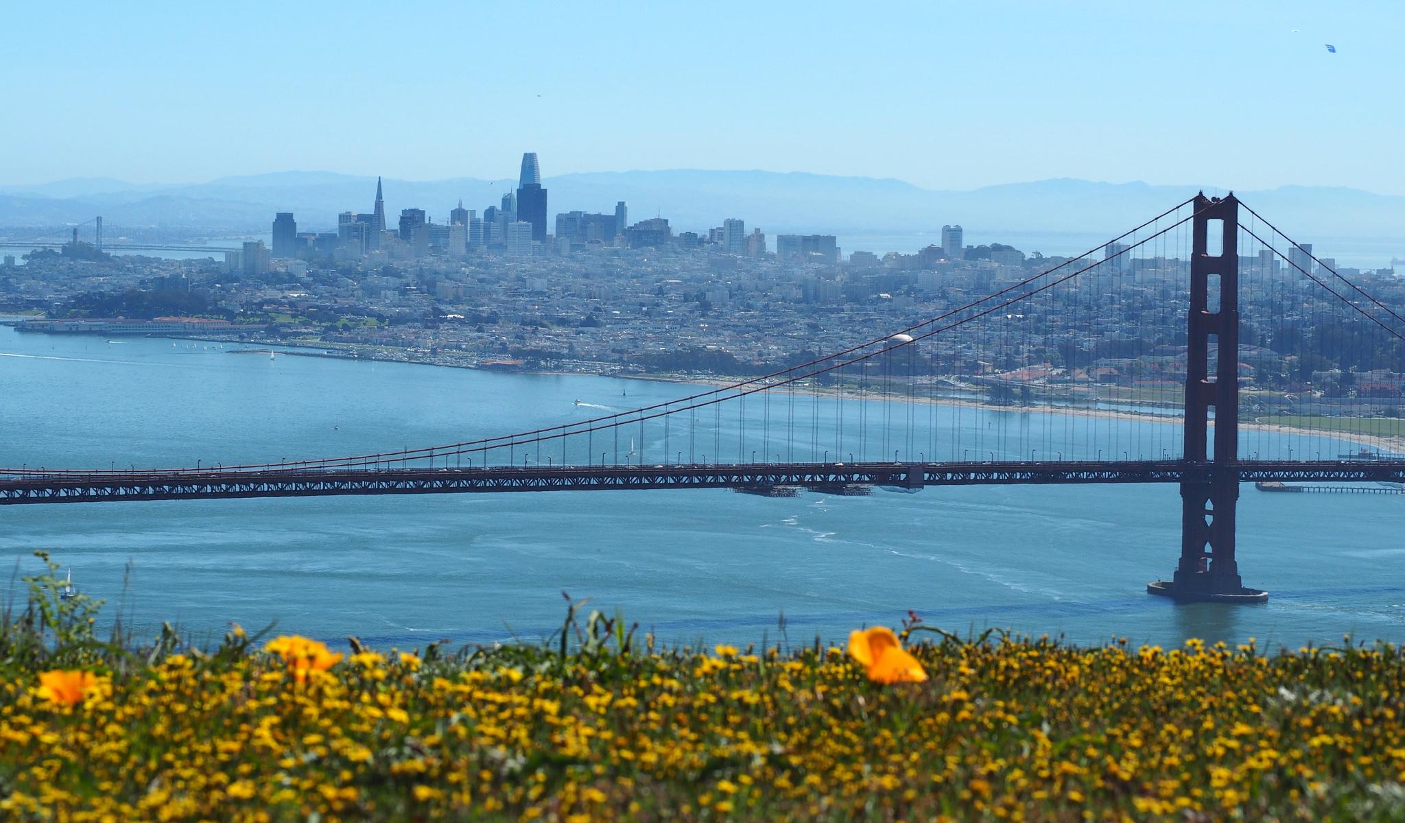 Hình ảnh đẹp về thành phố