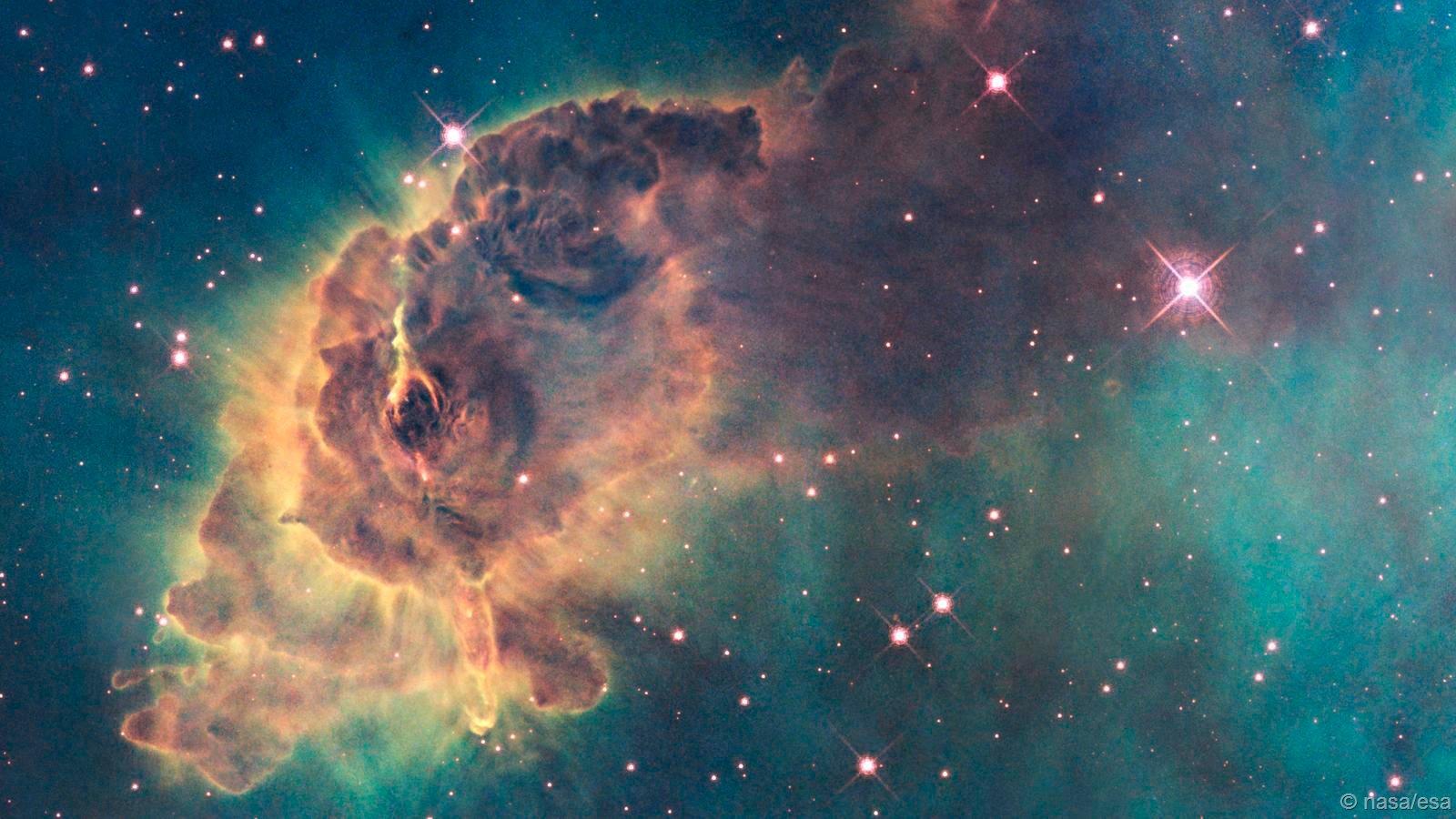 Hình ảnh ngân hà đẹp