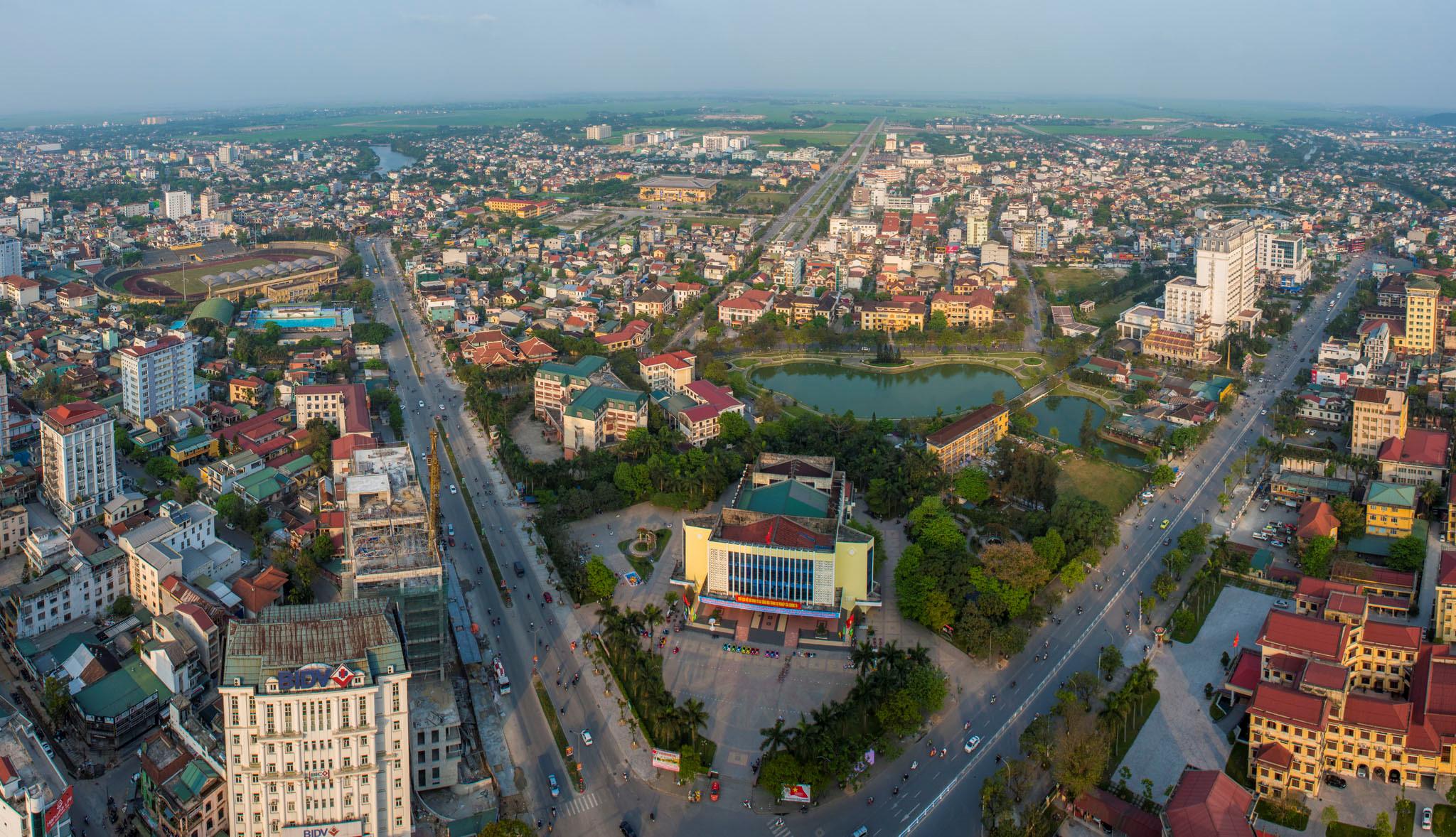 Hình ảnh thành phố Huế