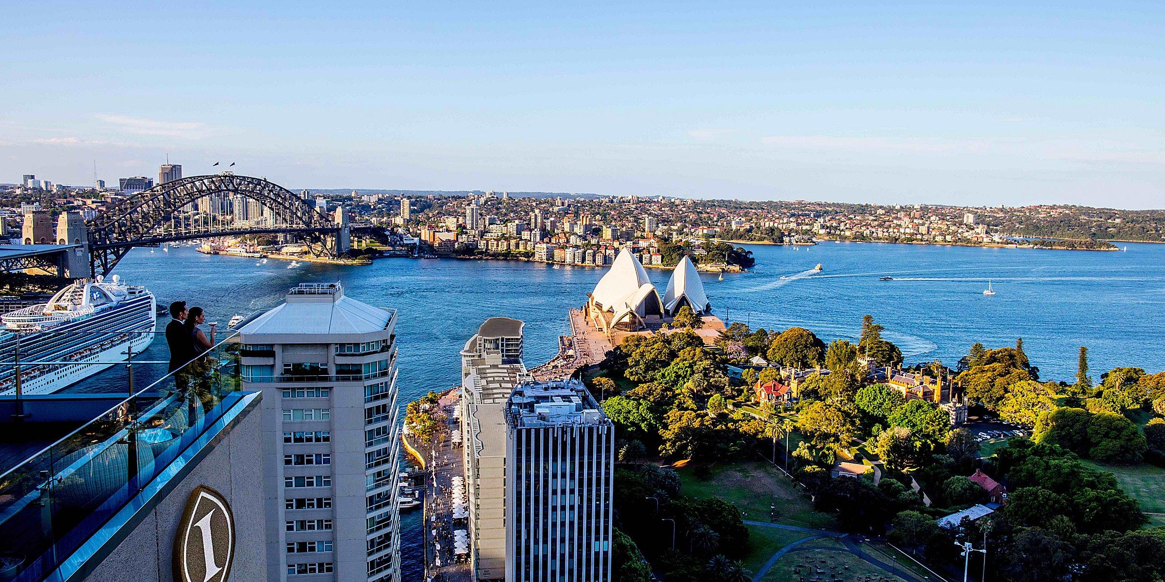 Hình ảnh thành phố Sydney