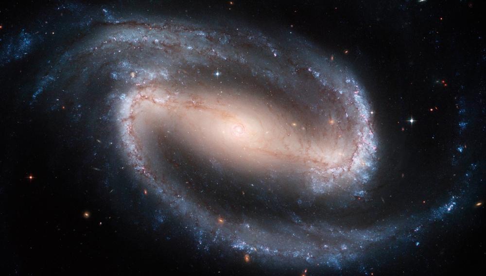 Hình ảnh tinh vân trong dải ngân hà