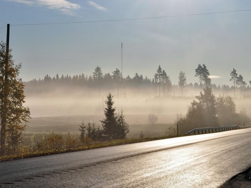 Hình ảnh về con đường đẹp