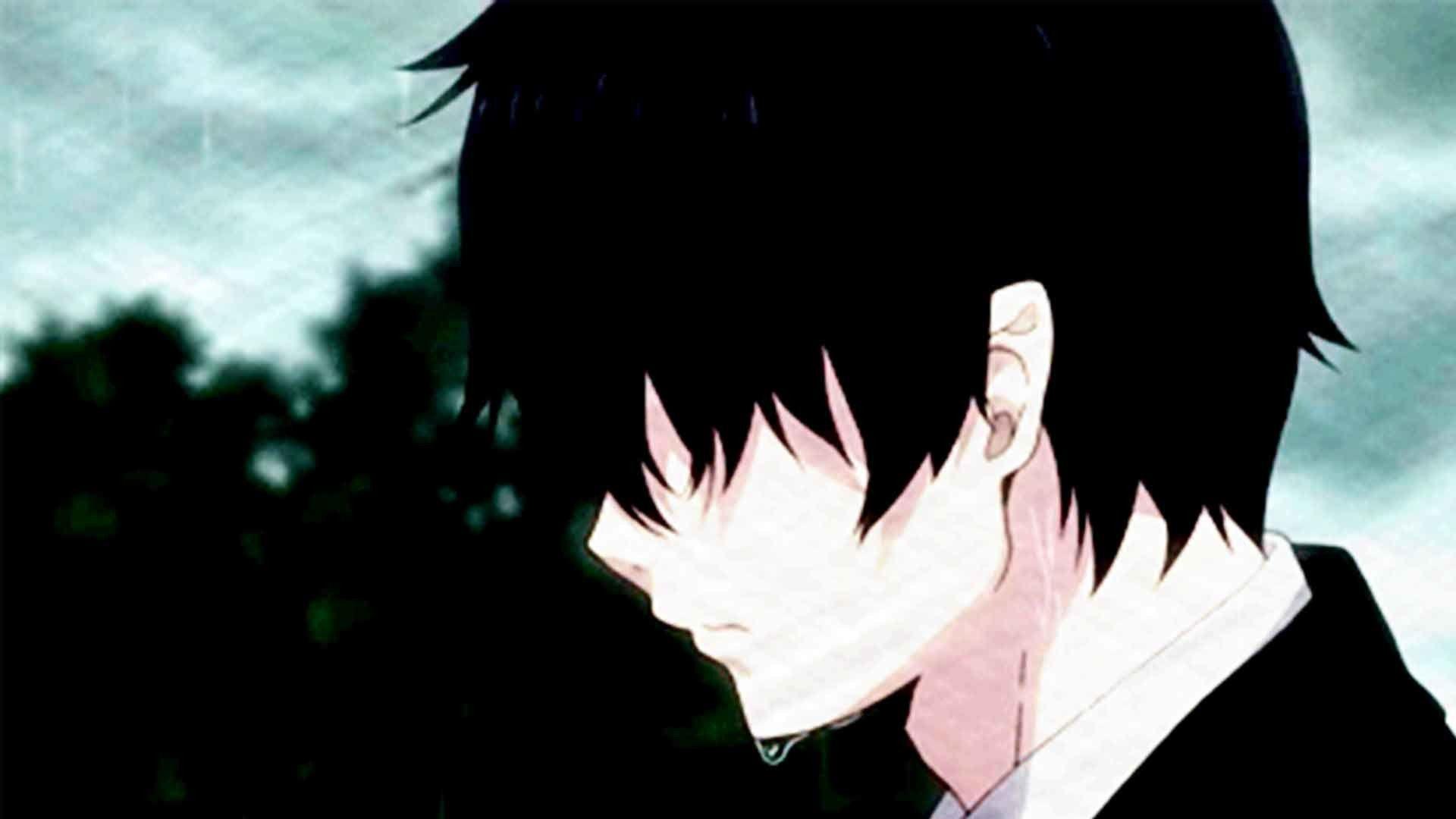 ảnh Anime thất tình
