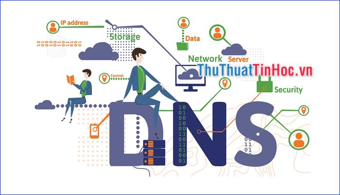 DNS FPT - Tăng tốc Internet, vượt tường lửa, không bị chặn