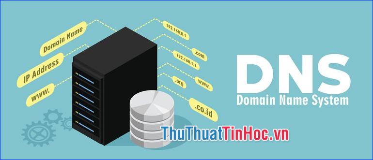 DNS Google 8.8.8.8, 8.8.4.4 - Dùng Google DNS trên Win 10, 7 để truy cập web nhanh và không bị chặn