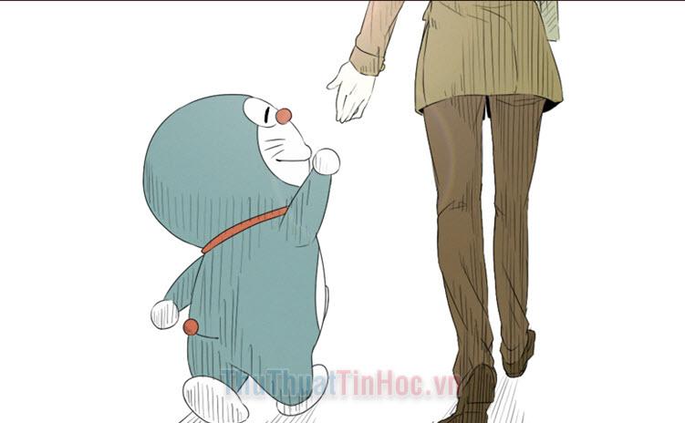 Hình ảnh Doraemon đẹp nhất