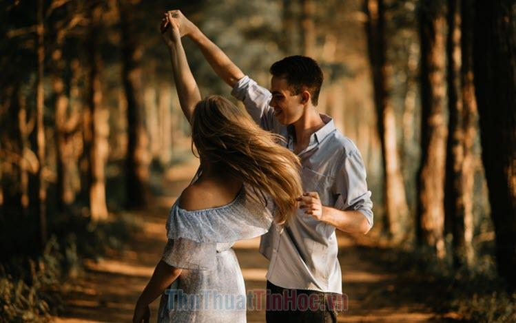 100+ Hình ảnh tình yêu lãng mạn tuyệt đẹp