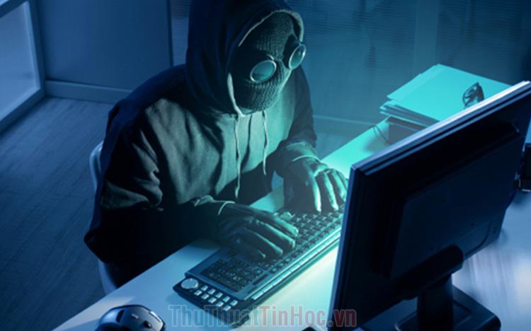 Ảnh Hacker đẹp