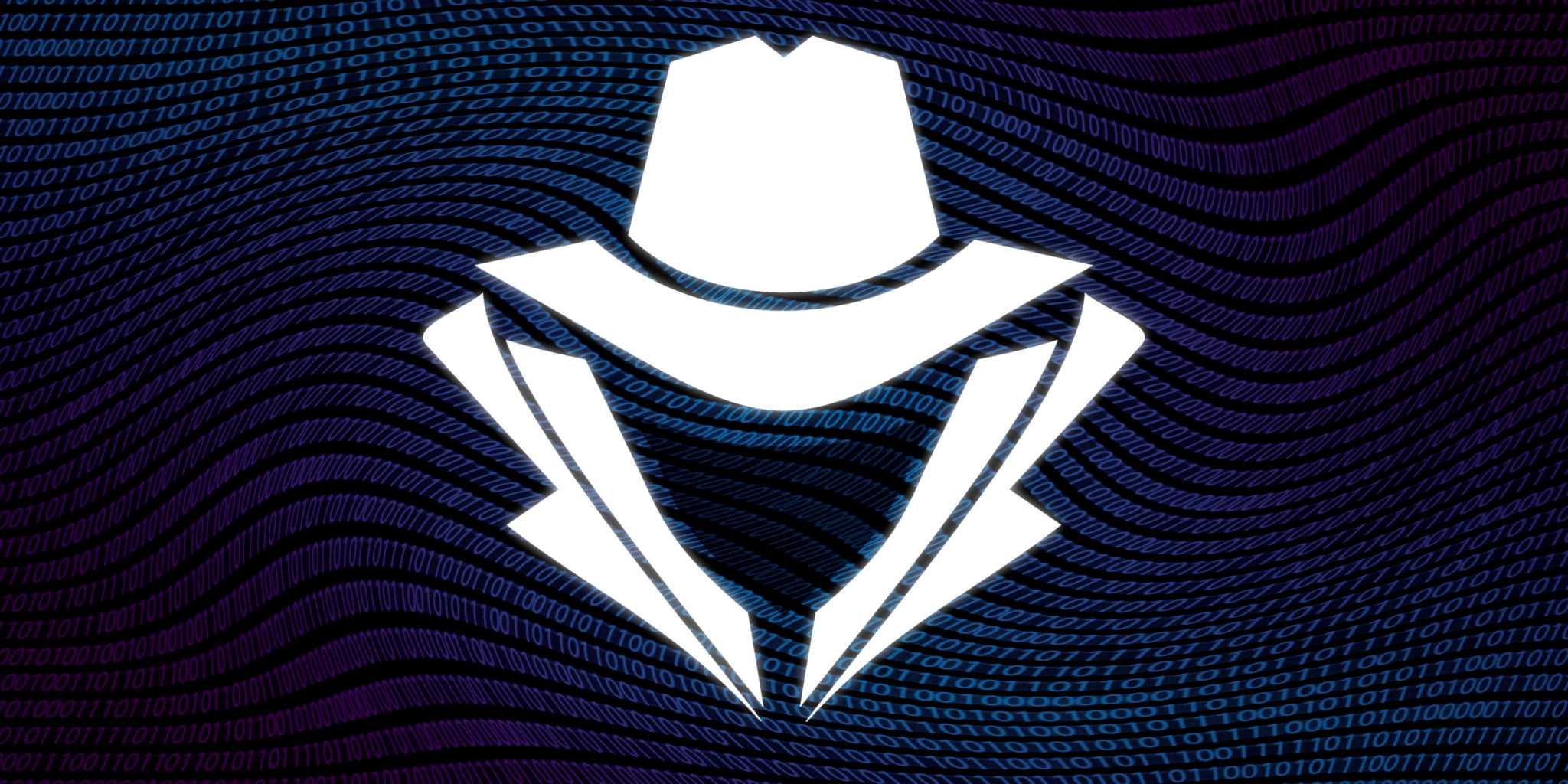 Hình ảnh Hacker biểu tượng tội phạm