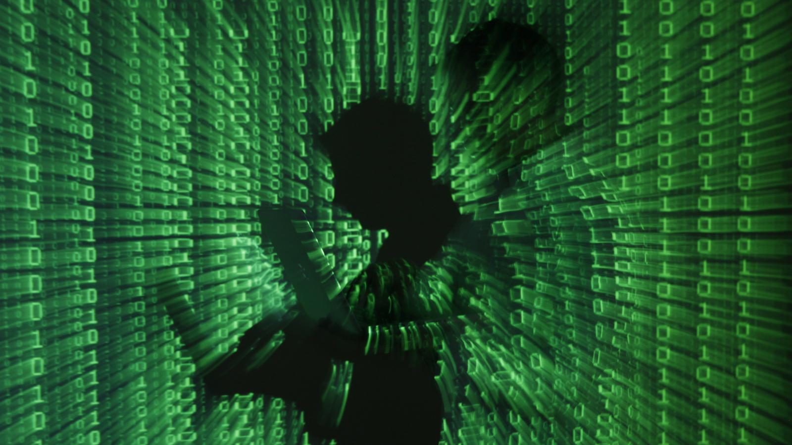 Hình ảnh hacker cực đẹp mắt