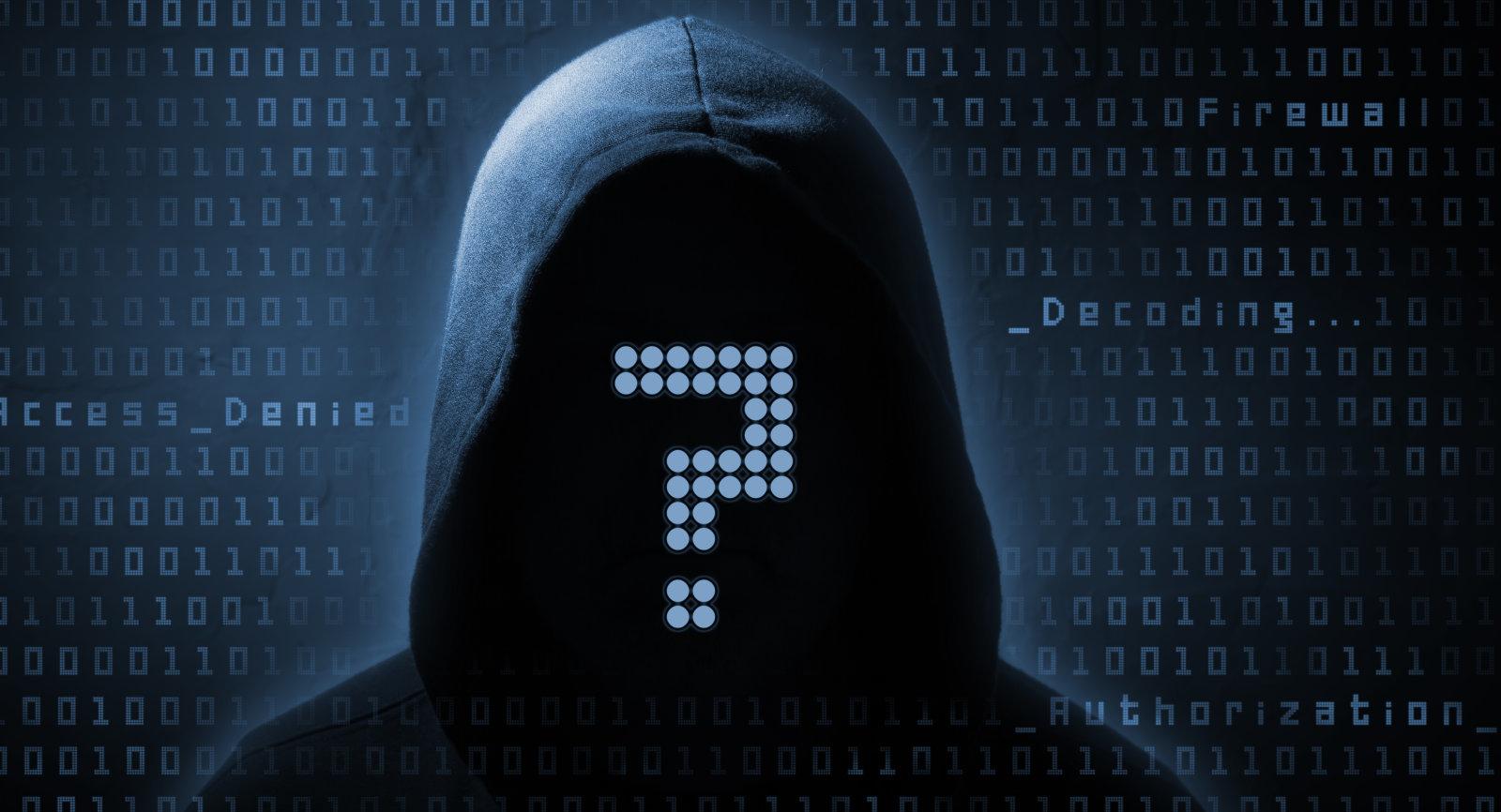 Hình ảnh Hacker cực đẹp