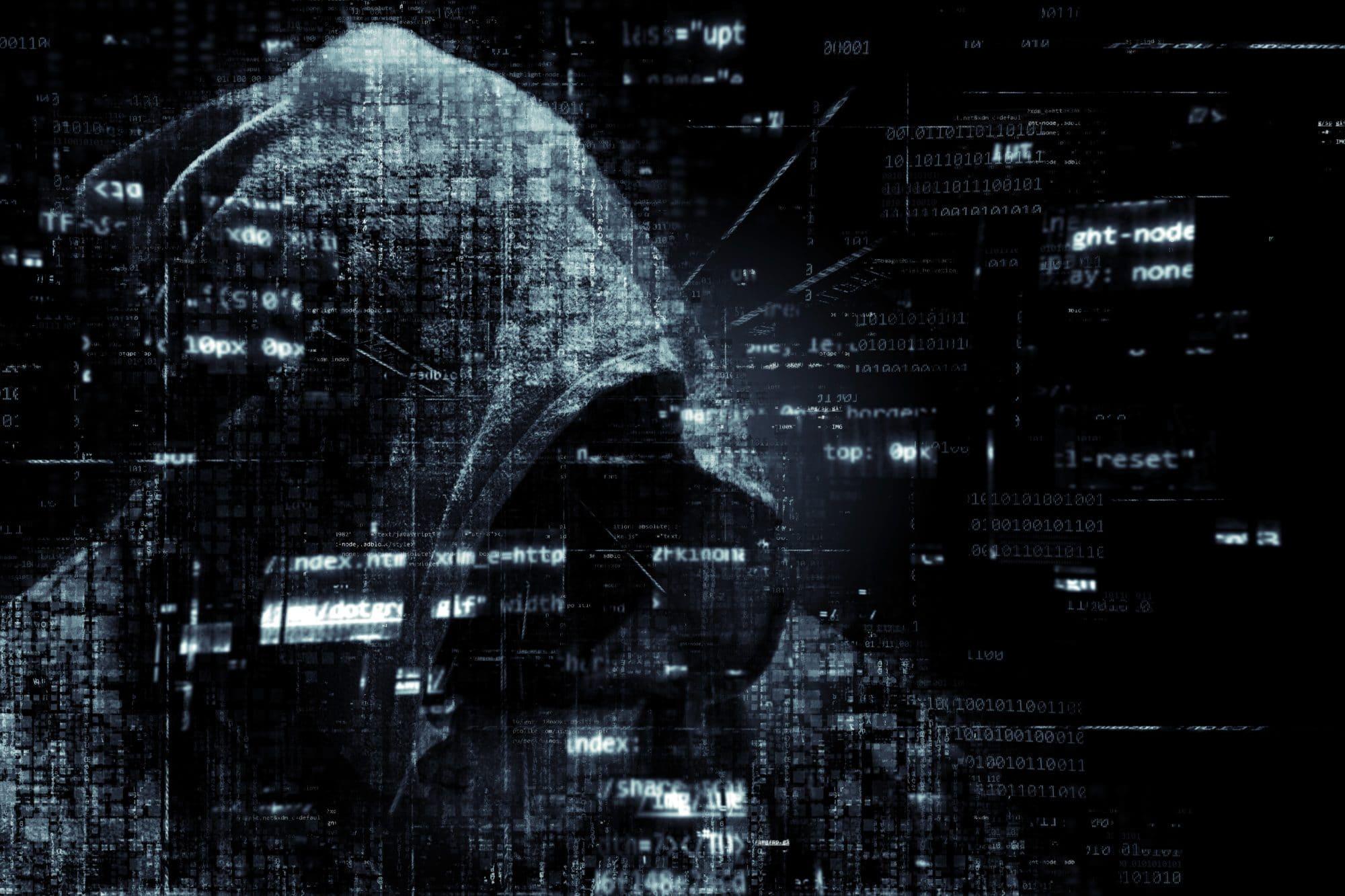 Hình ảnh hacker cực kỳ đẹp