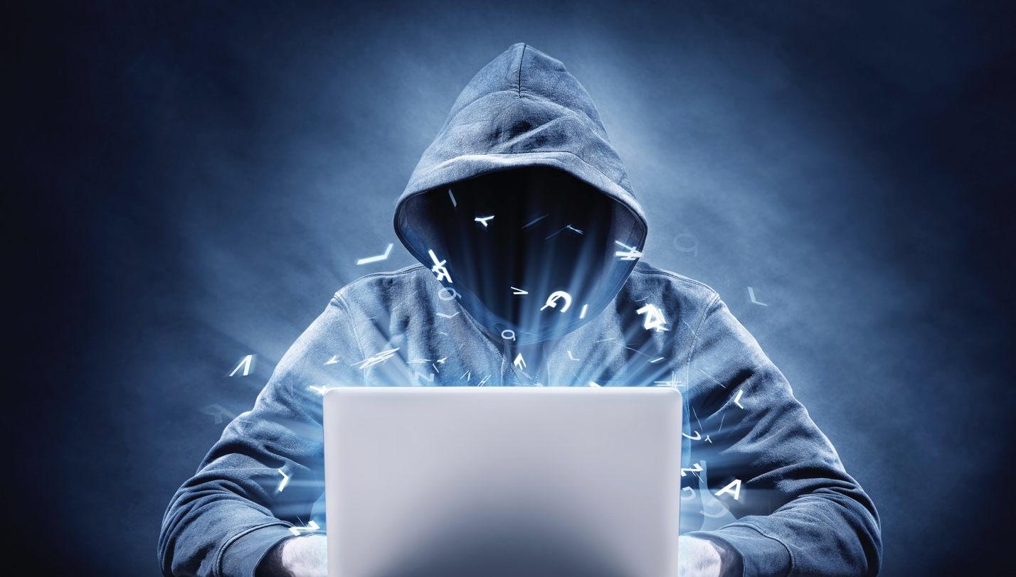 Hình ảnh Hacker cuộc chiến dữ đội