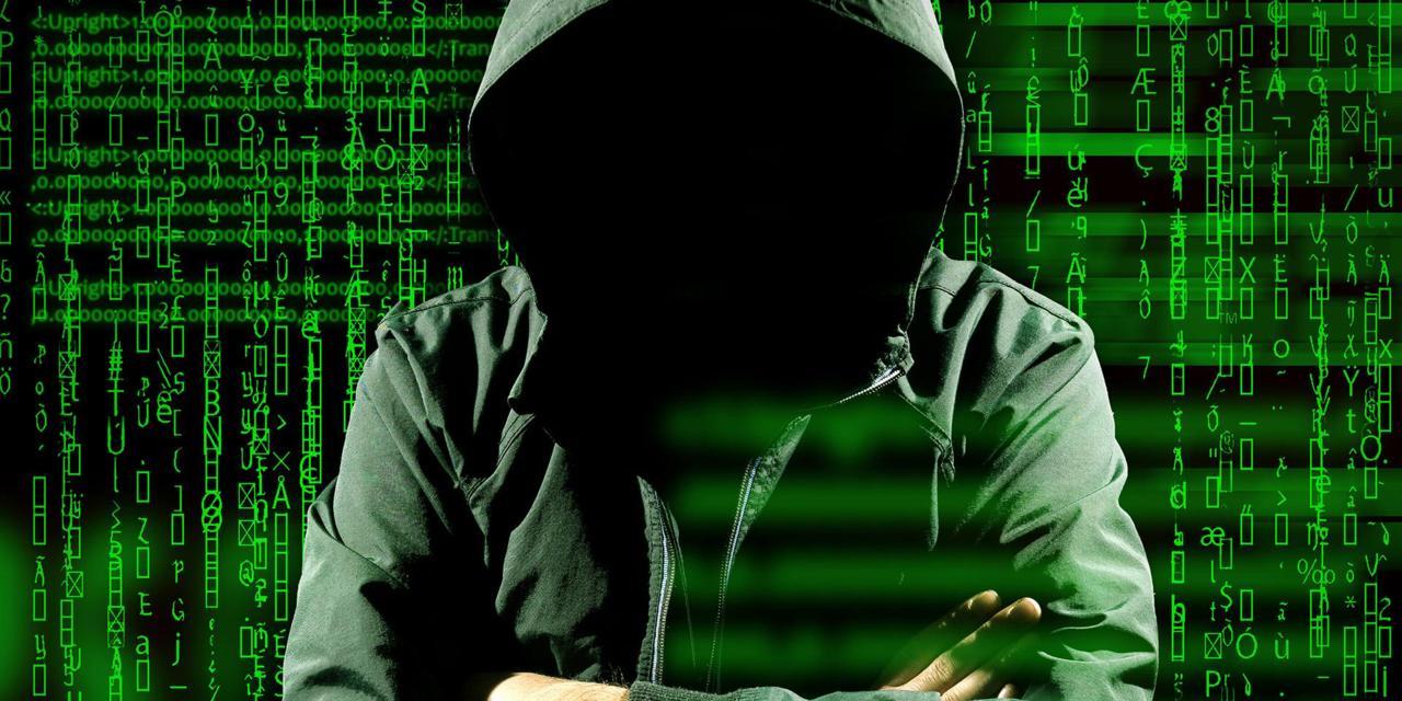 Hình ảnh Hacker khoanh tay cực đẹp