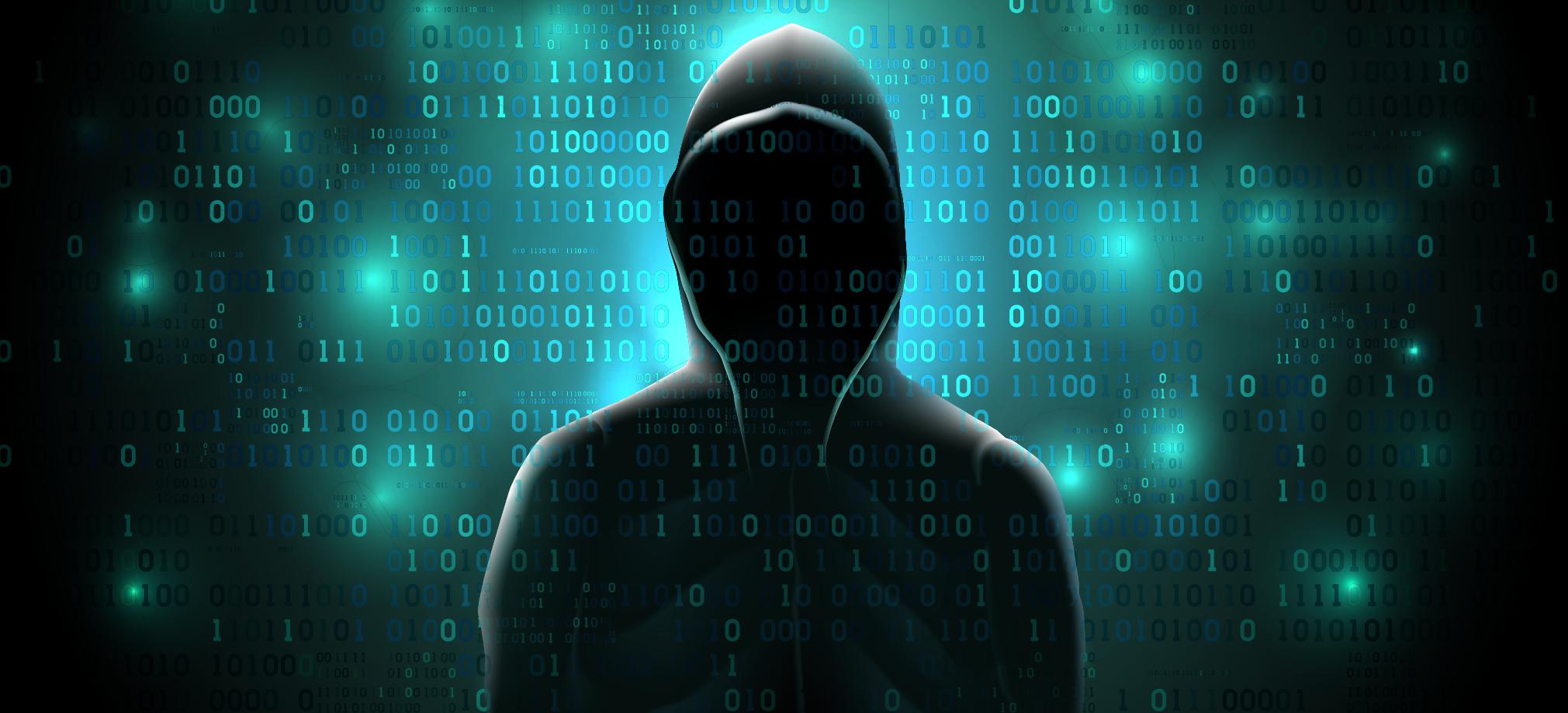 HÌnh ảnh Hacker số nhị phân rất đẹp