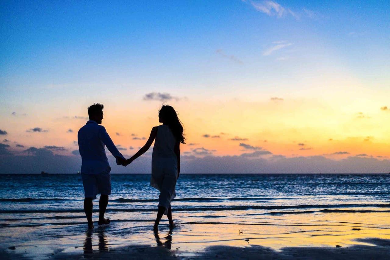 Hình ảnh tình yêu lãng mạn rất đẹp