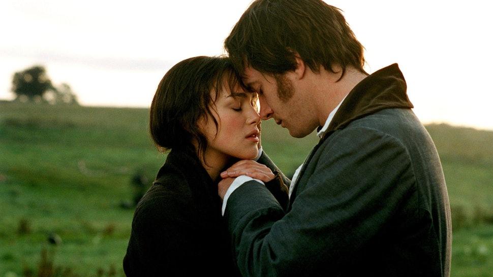 Hình ảnh tình yêu lãng mạn tựa trán vào nhau